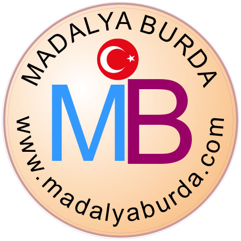 Madalya Burda